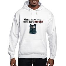 Shoot Me Hooded Sweatshirt
