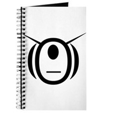 Odd Logo Journal