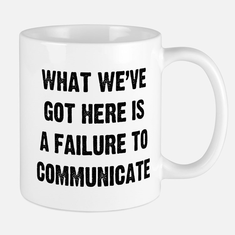 What We've Got Mug