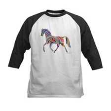 My Rainbow Horse Tee