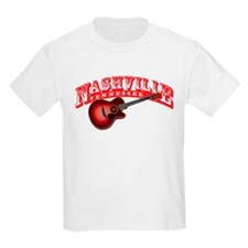Nashville Guitar T-Shirt