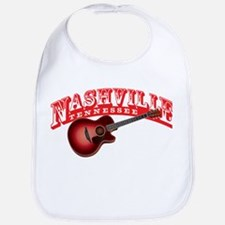 Nashville Guitar Bib