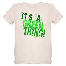 Green Thing: T-Shirt