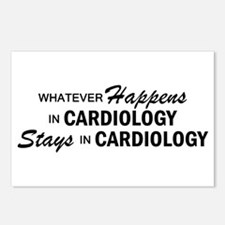 Whatever Happens - Cardiology Postcards (Package o