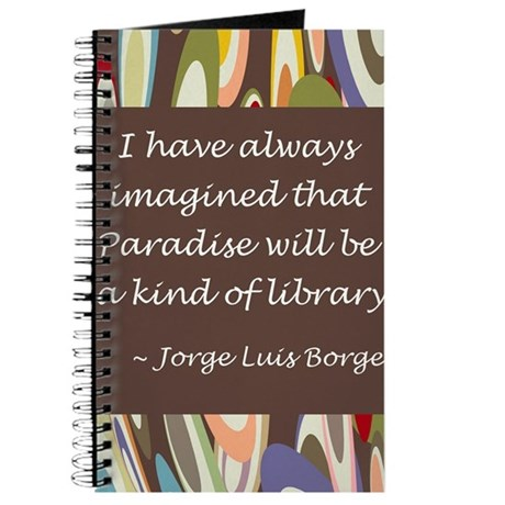 Paradise the Library Journal