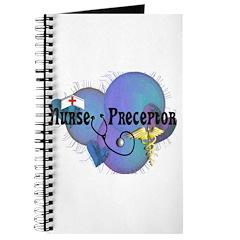 Nurse Preceptor Journal