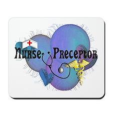 Nurse Preceptor Mousepad