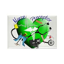 Nurse Preceptor Rectangle Magnet (10 pack)