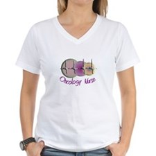 Oncology Nurse Shirt