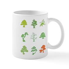 Bonsai Trees Mug