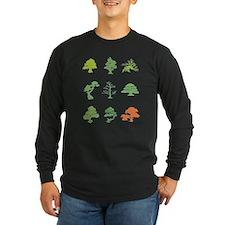 Bonsai Trees T