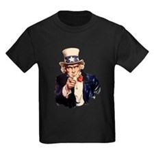 Uncle Sam T