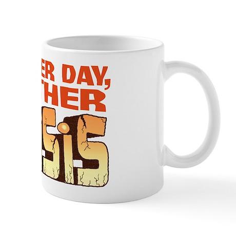 CRISIS Mug
