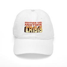 CRISIS Baseball Cap