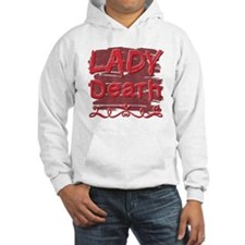 IMPEACH OBAMA Fitted Hoodie