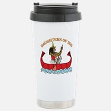 Daughters of Isis Travel Mug