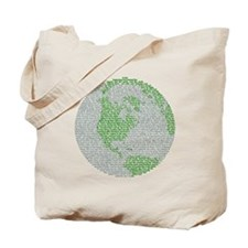 Creation Story Tote Bag
