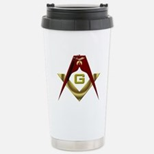 Shriners Roots Stainless Steel Travel Mug
