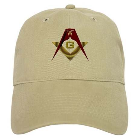 Shriners Roots Cap