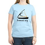 kamusi.org Women's Light T-Shirt