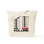 More Cowbell Tote Bag