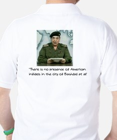 Minister of Information T-Shirt