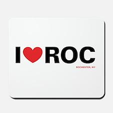 Rochester NY Mousepad