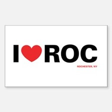 heartroc Decal