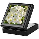 A Natural Bouquet Keepsake Box