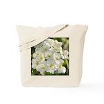 A Natural Bouquet Tote Bag
