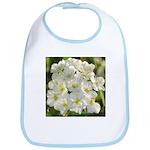 A Natural Bouquet Bib