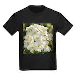 A Natural Bouquet Kids Dark T-Shirt