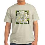 A Natural Bouquet Light T-Shirt