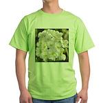 A Natural Bouquet Green T-Shirt