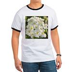 A Natural Bouquet Ringer T