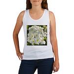 A Natural Bouquet Women's Tank Top