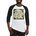 A Natural Bouquet Baseball Jersey
