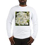 A Natural Bouquet Long Sleeve T-Shirt