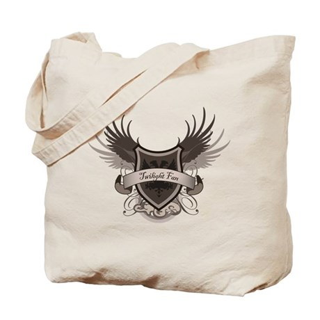 Eagle Crest - Twilight fan Tote Bag