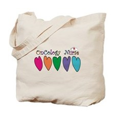 Unique Registered nurse oncology Tote Bag