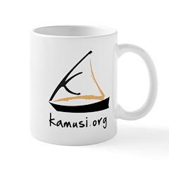 kamusi.org Mug