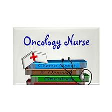 Funny Registered nurse Rectangle Magnet (100 pack)