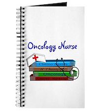 Cute Oncology nurse Journal