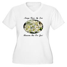 A Natural Bouquet T-Shirt
