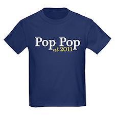 New Pop Pop 2011 T