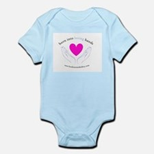 Loving Hands Infant Bodysuit