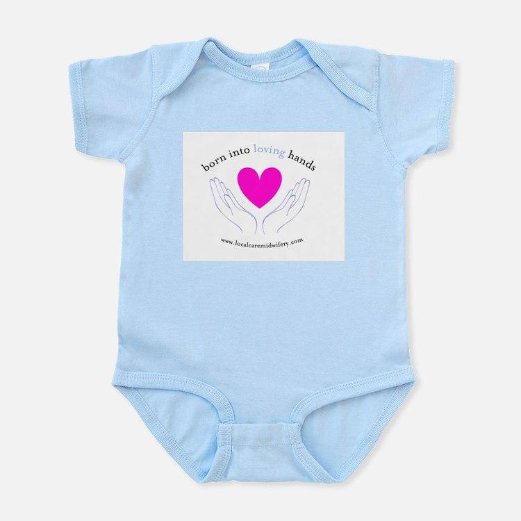 Loving Hands Infant Bodysuit