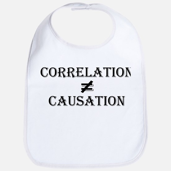 Correlation Causation Bib