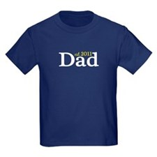 New Dad 2011 T