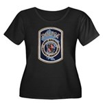 Anne Arundel County Police Women's Plus Size Scoop